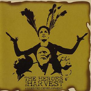 Heroes of the Harvest Album