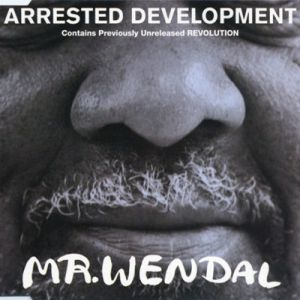 Mr. Wendal Album