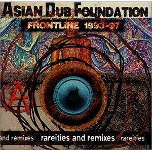 Frontline 1993-1997: rarities and remixes Album