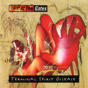 Terminal Spirit Disease Album