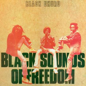 Black Sounds Of Freedom Album