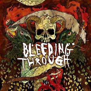 Bleeding Through Album