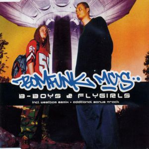 B-Boys & Flygirls Album