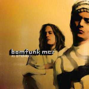 Bomfunk MC's Album