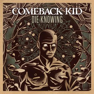 Die Knowing Album