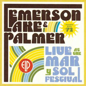 Live at the Mar Y Sol Festival '72 Album