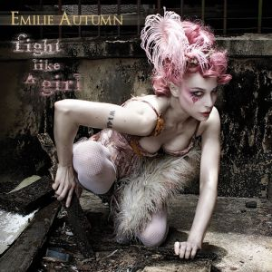 Fight Like a Girl Album