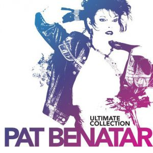 Pat Benatar Ultimate Collection Album