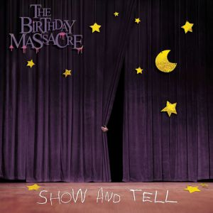 Show and Tell Album