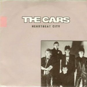 Heartbeat City Album