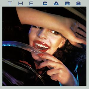 The Cars Album
