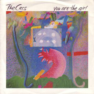 You Are the Girl Album