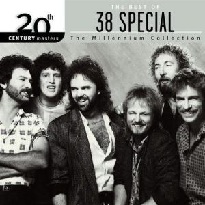 20th Century Masters - The Millennium Collection: The Best of 38 Special Album