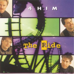 The Ride Album