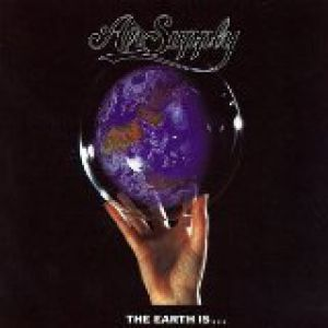 The Earth Is ... Album