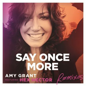 Say Once More Album