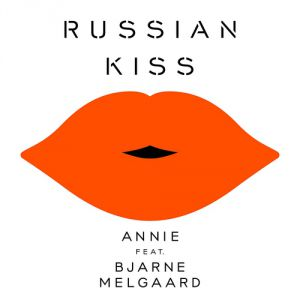 Russian Kiss Album
