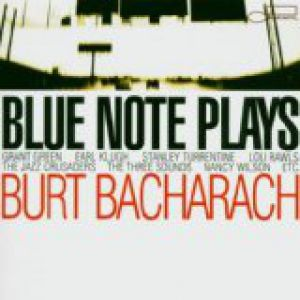 Blue Note Plays Burt Bacharach Album
