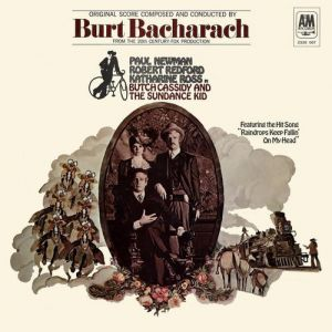 Butch Cassidy and the Sundance Kid Album
