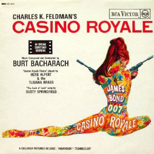 Casino Royale Album