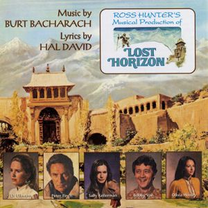 Lost Horizon Album