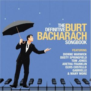 The Definitive Burt Bacharach Songbook Album