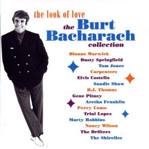 The Look of Love: The Burt Bacharach Collection Album
