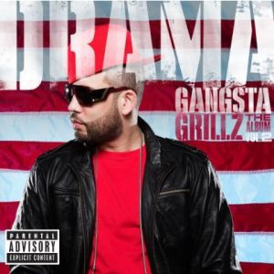 Gangsta Grillz: The Album (Vol. 2) Album