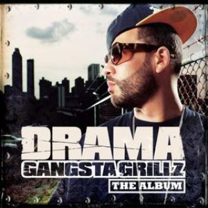 Gangsta Grillz: The Album Album