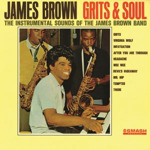 Grits and Soul Album