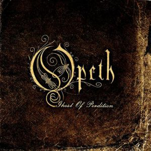 Ghost of Perdition - album
