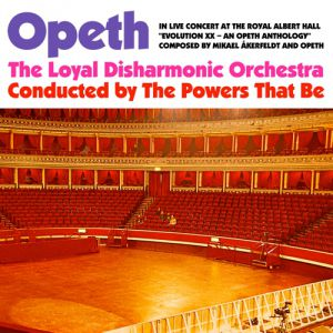 In Live Concert at the Royal Albert Hall - album