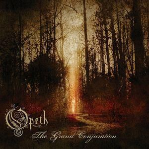 The Grand Conjuration - album