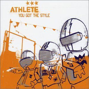 You Got the Style Album