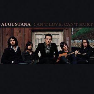 Can't Love, Can't Hurt EP Album
