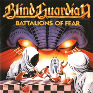 Battalions of Fear Album