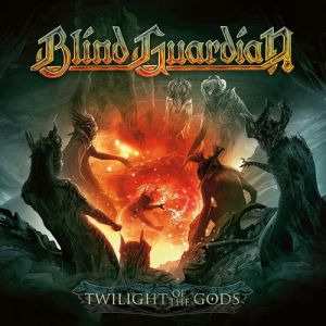 Twilight of the Gods Album