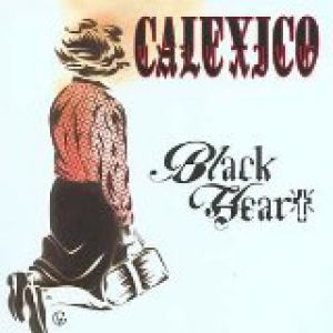Black Heart Album