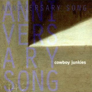 Anniversary Song Album