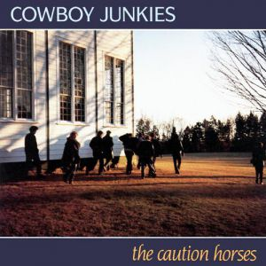The Caution Horses Album