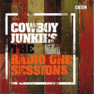 The Radio One Sessions Album