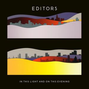 In This Light and on This Evening Album