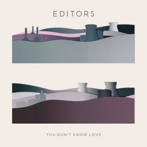 You Don't Know Love Album