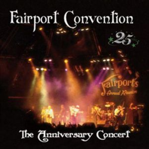 25th Anniversary Concert Album