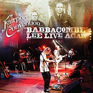 Babbacombe Lee Live Again Album