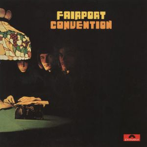 Fairport Convention Album