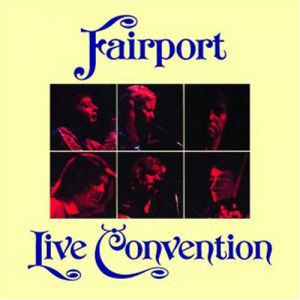 Fairport Live Convention Album