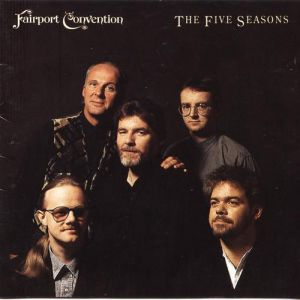 The Five Seasons Album