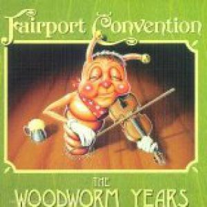 The Woodworm Years Album