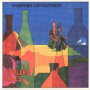 Tipplers Tales Album